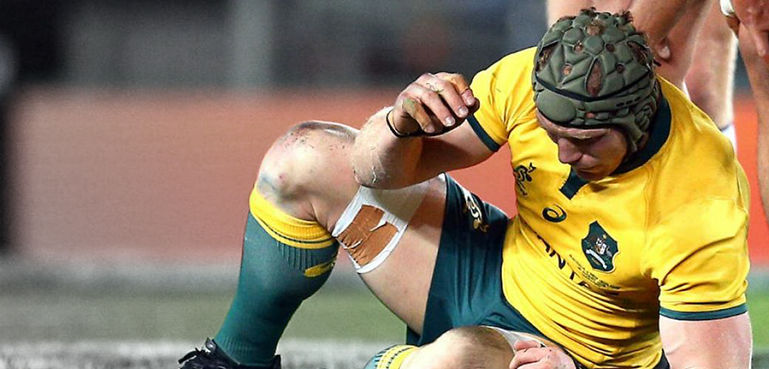 World Rugby made game dangerous