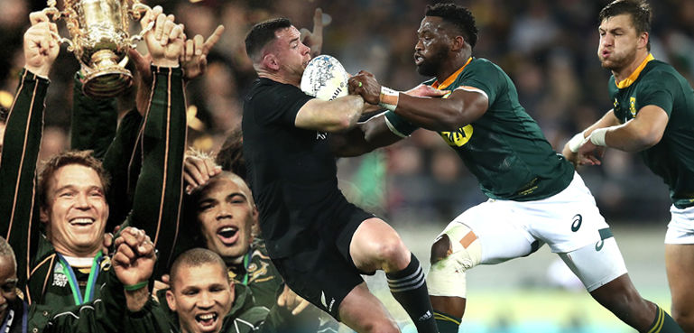 Nothing wrong with Bok rugby – Jake