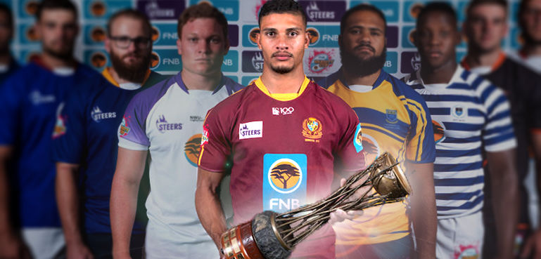 Golden era beckons for Maties