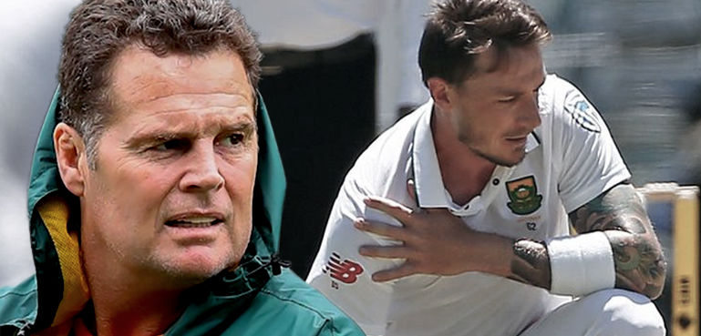 Rassie, beware battered Boks